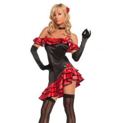 Vestido Lolita Spanish